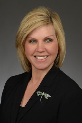 Donna Halgas