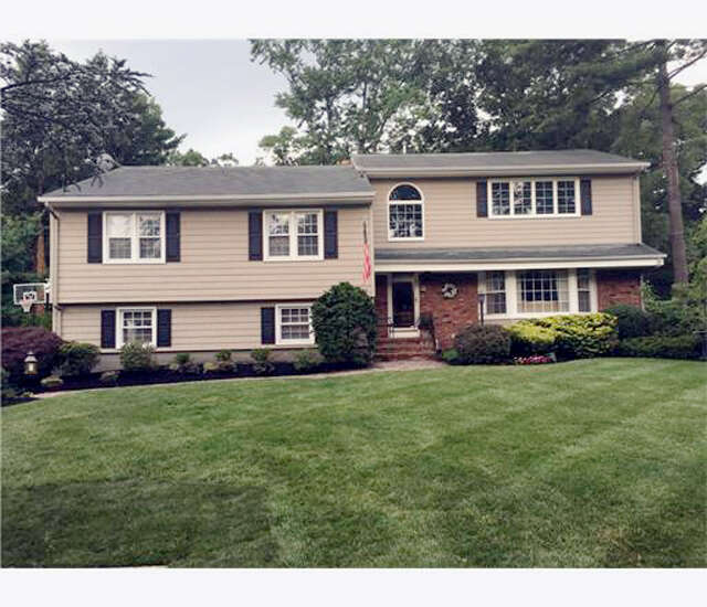 Single Family for Sale at 34 Clive Hills Avenue Edison, New Jersey 08820 United States