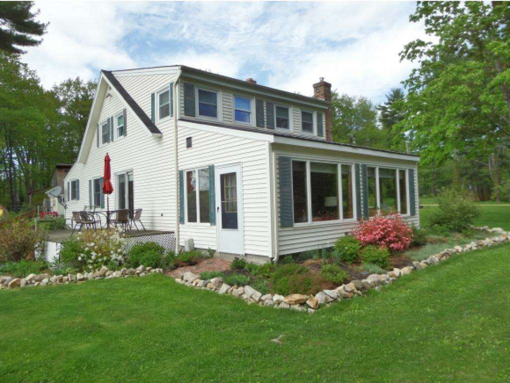 Single Family for Sale at 7 Grandview Drive Eliot, Maine 03903 United States