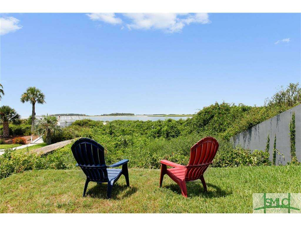 Single Family for Sale at 10 Fisherman's Walk Tybee Island, Georgia 31328 United States