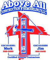 Above All Construction, LLC