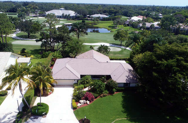 Single Family for Sale at 4545 S Lake Drive Boynton Beach, Florida 33436 United States