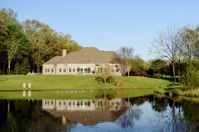 Single Family for Sale at 1200 James River Road Scottsville, Virginia 24590 United States