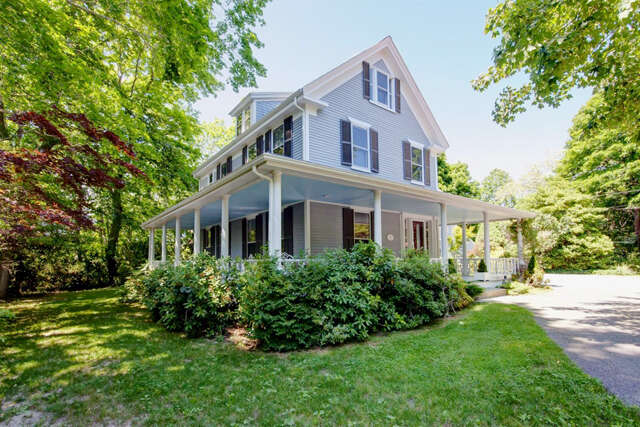 Single Family for Sale at 7 Jarves Street Sandwich, Massachusetts 02563 United States