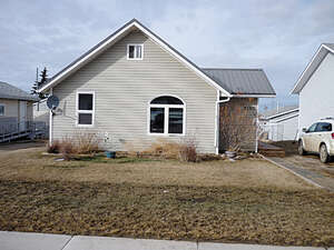 Single Family Home for Sale, ListingId:38045660, location: 5105 44 Ave Spirit River T0H 1H0