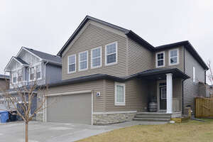 Featured Property in Calgary, AB T2X 0L2