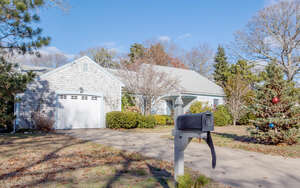 Real Estate for Sale, ListingId: 42392706, South Yarmouth, MA  02664