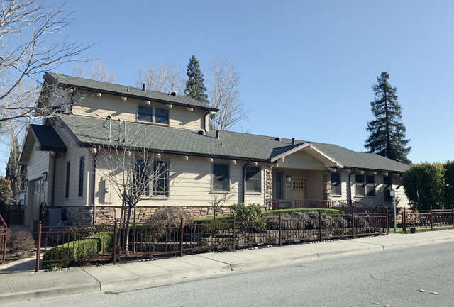 Single Family for Sale at 3005 James Avenue Redwood City, California 94062 United States