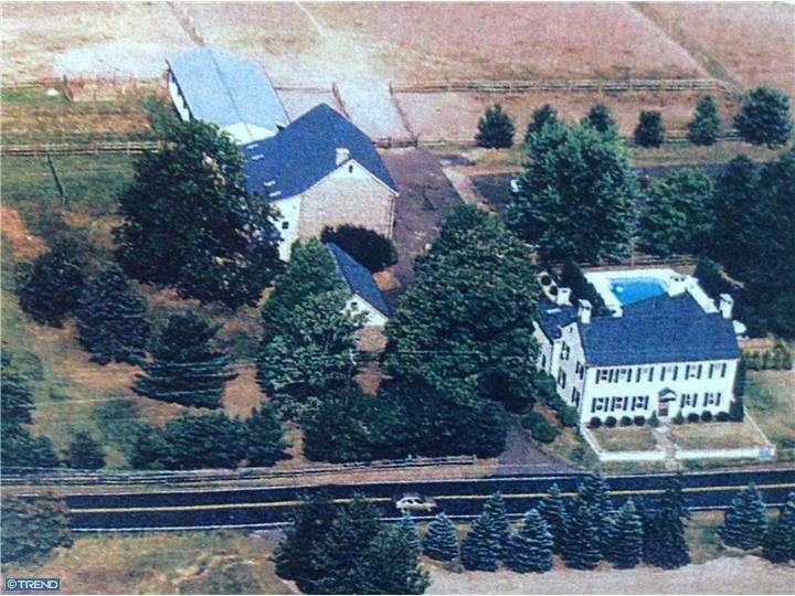 Single Family for Sale at 4071 Durham Rd Ottsville, Pennsylvania 18942 United States