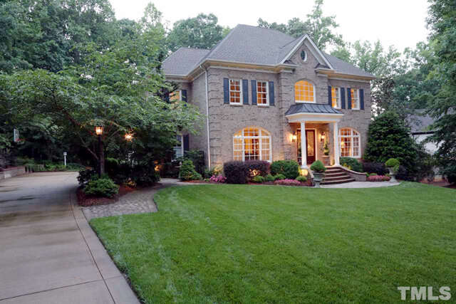Single Family for Sale at 1300 Enderbury Drive Raleigh, North Carolina 27614 United States