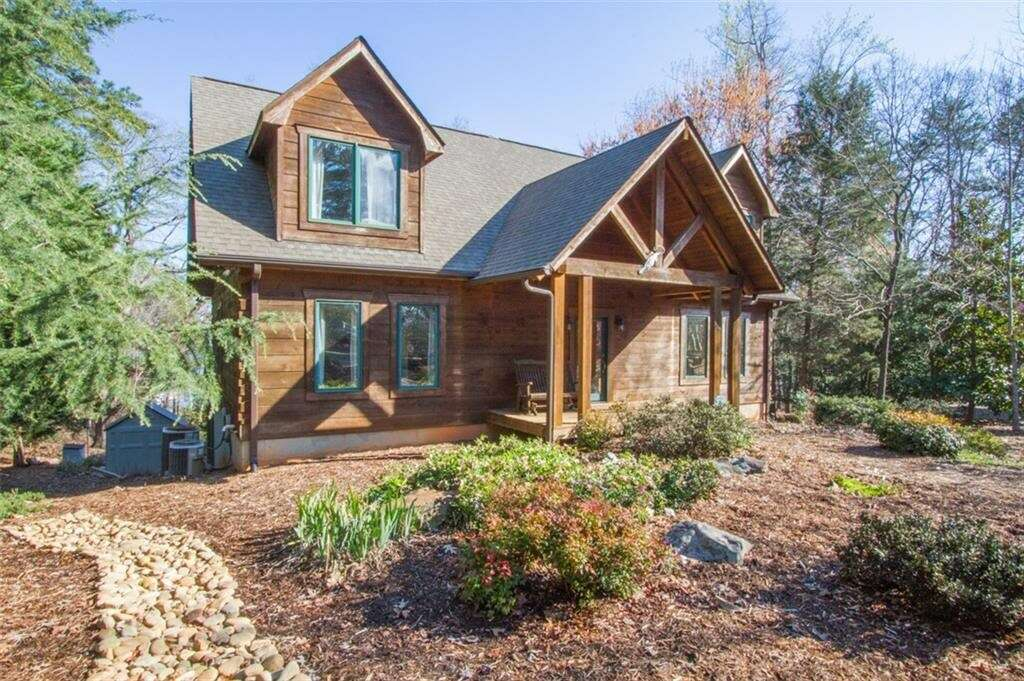 Single Family for Sale at 142 James Hare Anderson, South Carolina 29626 United States