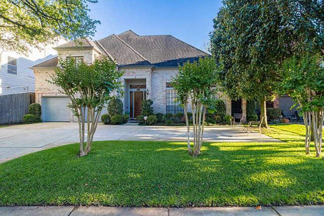 Single Family for Sale at 4215 Childress Street Houston, Texas 77005 United States