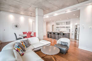 Featured Property in Montreal, QC H3C 0P1