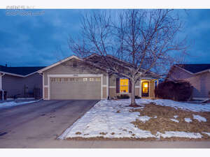 Featured GREELEY Real Estate Listing