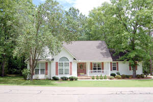 Featured Property in Vass, NC 28394