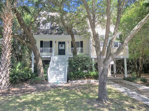 Real Estate for Sale, ListingId: 40505522, Folly Beach, SC  29439