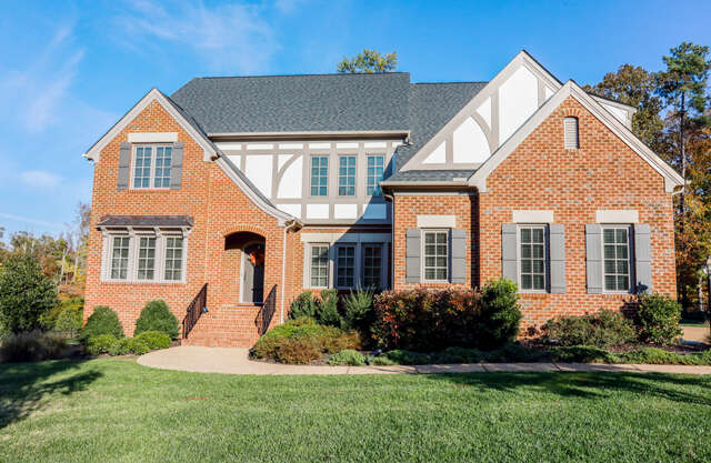 Single Family for Sale at 3207 Fulbrook Drive Midlothian, Virginia 23113 United States