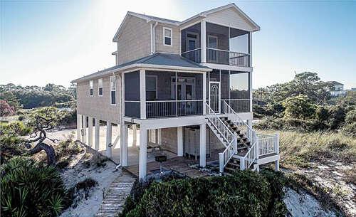 Single Family for Sale at 106 Tampico Dr Cape San Blas, Florida 32456 United States