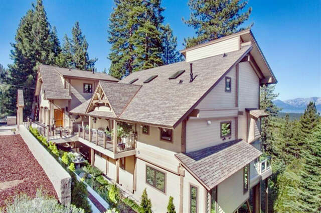 Single Family for Sale at 1647 Keller Road South Lake Tahoe, California 96150 United States