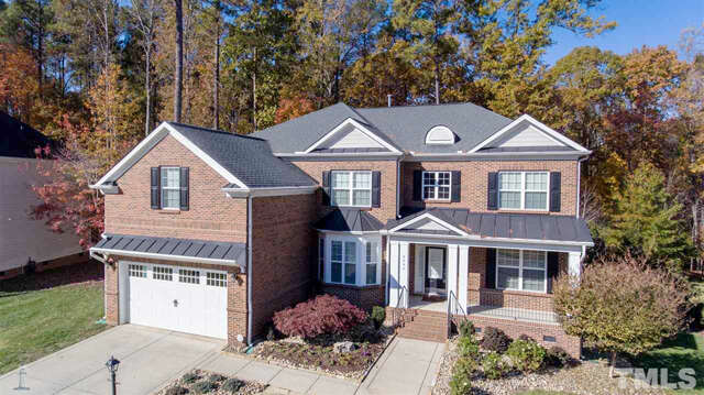Single Family for Sale at 8904 Scotch Castle Drive Raleigh, North Carolina 27612 United States