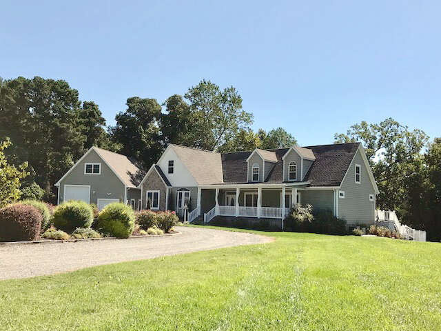 Single Family for Sale at 367 Triple C Drive Clarksville, Virginia 23927 United States