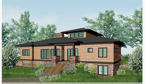 New Construction for Sale at Lot 14 Timber Park Drive Black Mountain, North Carolina 28711 United States