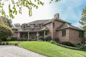 Single Family Home for Sale, ListingId:60916041, location: 6071 Olive Branch Road Greenwood 46143