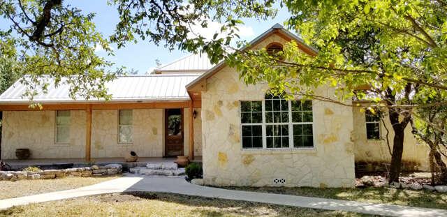 Single Family for Sale at 724 Dallas Josie Rd Harper, Texas 78631 United States