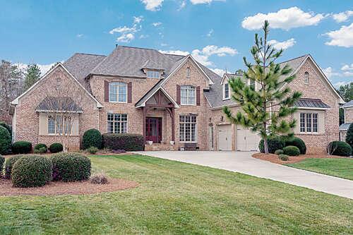 Single Family for Sale at 312 Covington Crossing Weddington, North Carolina 28104 United States