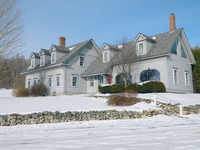 Additional photo for property listing at 637 Flower Brook Rd  Burke, Vermont 05871 United States