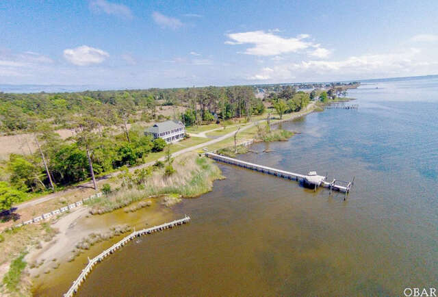 Single Family for Sale at 1352 Sound Landing Road Kitty Hawk, North Carolina 27949 United States