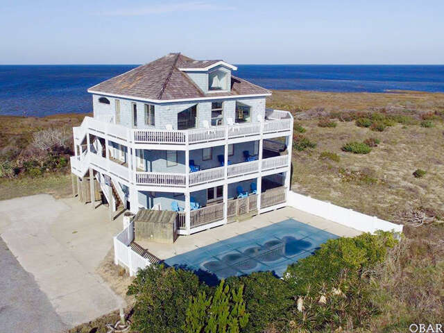Single Family for Sale at 56310 Nc Highway 12 Hatteras, North Carolina 27943 United States