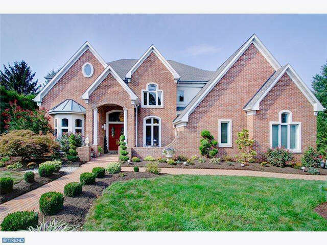 Single Family for Sale at 2005 Regency Dr Wyomissing, Pennsylvania 19610 United States