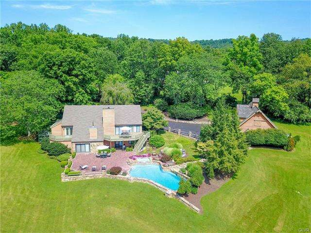Single Family for Sale at 2955 Adams Way Springfield, Pennsylvania 19064 United States
