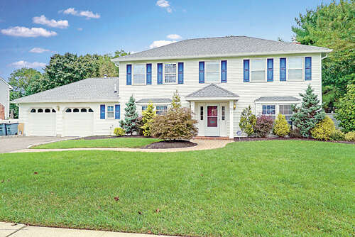 Single Family for Sale at 57 Orchard Road West Long Branch, New Jersey 07764 United States