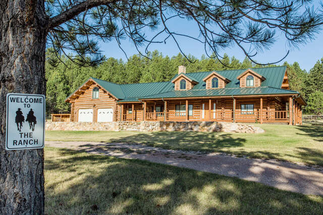 Investment for Sale at 1169 Beaver Creek Rd Newcastle, Wyoming 82701 United States