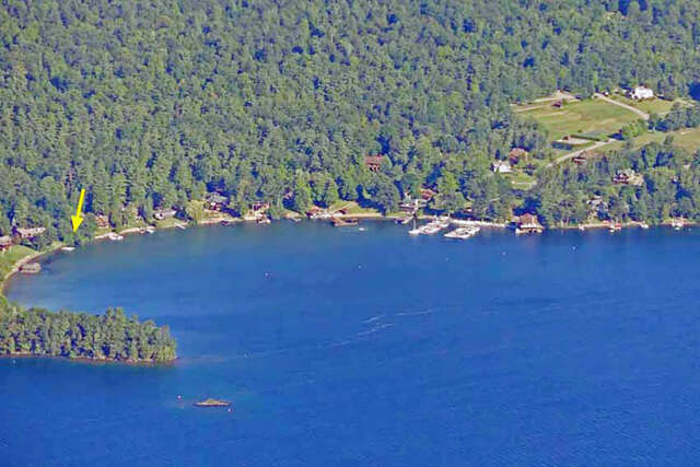 Investment for Sale at 61 Red Fox Lane Hague, New York 12836 United States
