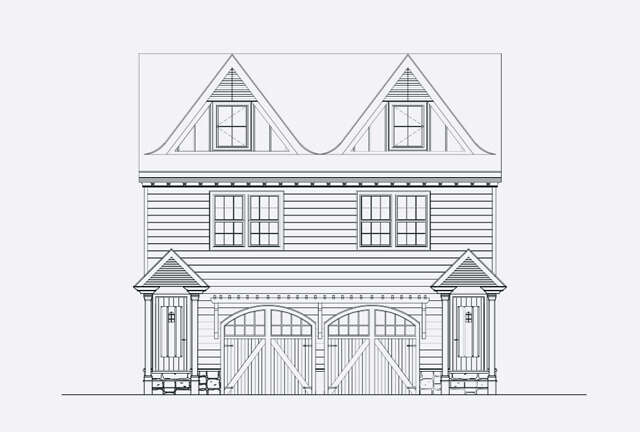 New Construction for Sale at 24 Gates Ave Summit, New Jersey 07901 United States