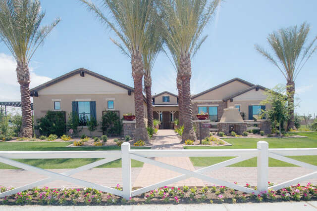 Single Family for Sale at 2066 Queen Creek Queen Creek, Arizona 85142 United States