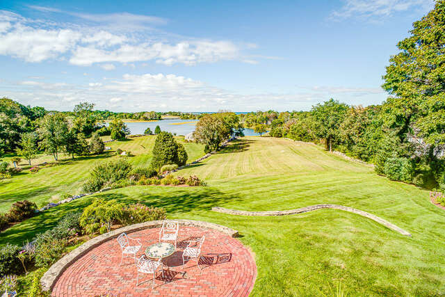 Single Family for Sale at 36 Route 6a Yarmouth Port, Massachusetts 02675 United States