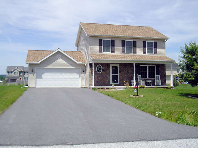 Real Estate for Sale, ListingId:39415981, location: 275 W. Crest View Lane Gettysburg 17325