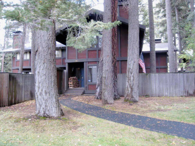 Single Family for Sale at 180 West Lake Boulevard Tahoe City, California 96145 United States