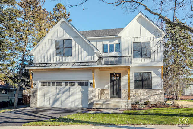 Single Family for Sale at 4929 Prospect Avenue Downers Grove, Illinois 60515 United States