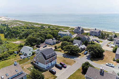 Single Family for Sale at 46 Doherty Lane West Yarmouth, Massachusetts 02673 United States