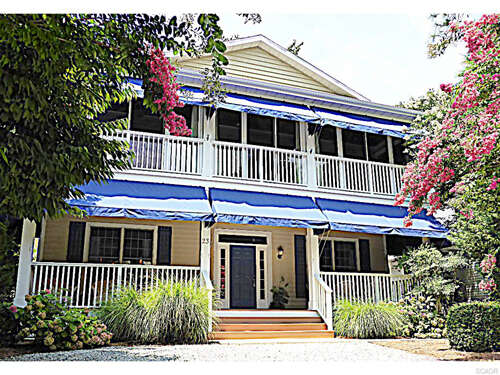 Single Family for Sale at 23 Columbia Avenue Rehoboth Beach, Delaware 19971 United States