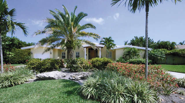 Single Family for Sale at 1301 NW 4th Avenue Delray Beach, Florida 33444 United States