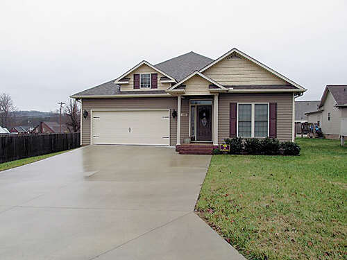 Real Estate for Sale, ListingId:51236847, location: 105 STOVER DRIVE Cookeville 38506