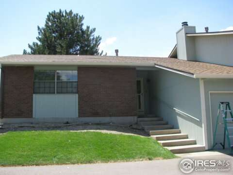 Real Estate for Sale, ListingId:46827430, location: 3405 W 16th St Greeley 80634