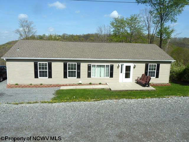Real Estate for Sale, ListingId:44786690, location: 53 Ebenklein Lane Morgantown 26508