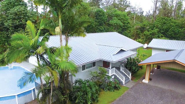 Real Estate for Sale, ListingId:45705906, location: 13-1171 LEILANI AVE Pahoa 96778